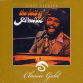The Best Of Andrae Crouch, Compact Disc [CD]