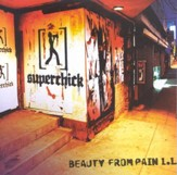 Beauty from Pain 1.1 CD