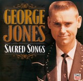Sacred Songs CD
