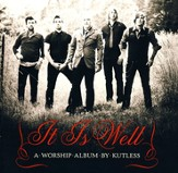 It Is Well (Expanded Edition) CD