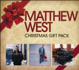Christmas Gift Pack--CDs