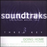 Going Home, Accompaniment CD