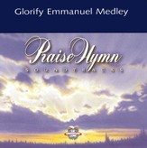 Glorify Emmanuel Medley, Accompaniment CD