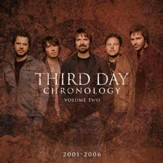 Chronology, Volume 2 (2001-2006) CD/DVD