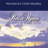 Wonderful Child Medley, Accompaniment CD