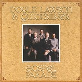 Gospel Parade CD