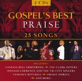 Gospel's Best Praise [Music Download]