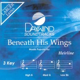 Beneath His Wings [Music Download]