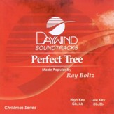 Perfect Tree, Accompaniment CD