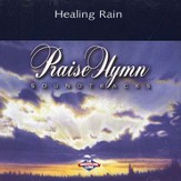 Healing Rain, Accompaniment CD