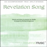 Revelation Song (CD Octavo Track)