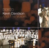 The Best of Kevin Davidson & The Voices CD