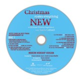 Christmas Makes Everything New (Split-Track), Disc 1: Mordern Version, Disc 2: Full Orchestra Version