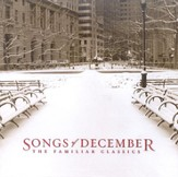 Songs Of December, Compact Disc [CD]