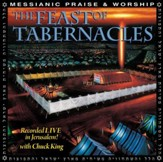 The Feast of Tabernacles CD