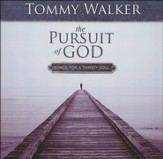 The Pursuit of God: Songs for a Thirsty Soul, Deluxe Edition