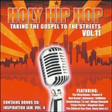 Holy Hip Hop, Volume 11