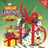 Great Christmas Songs For God's Kids, Compact Disc [CD]