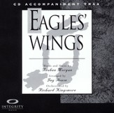 Eagles Wings (CD Octavo Track)