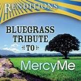 Bluegrass Tribute: MercyMe CD