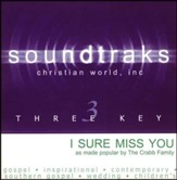 I Sure Miss You [Music Download]