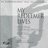 My Redeemer Lives (CD Octavo Track)