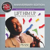 Lift Him Up CD