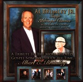 Al Brumley Jr. Sings 36 Gospel Classics with Some of Country Music's Greatest Artists