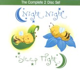 Night, Night, Sleep Tight, 2 CD Set