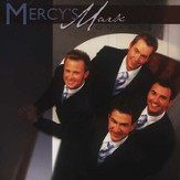 Mercy's Mark Quartet CD