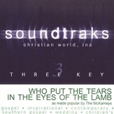 Who Put The Tears In The Eyes Of The Lamb [Music Download]