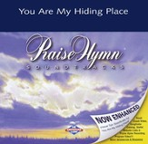 You Are My Hiding Place, Accompaniment CD
