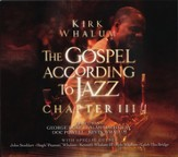 The Gospel According to Jazz, Chapter III CD