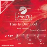 This Is Our God [Music Download]