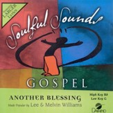 Another Blessing, Accompaniment CD