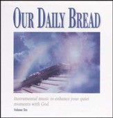 Our Daily Bread, Volume 10: Hymns of Heaven CD