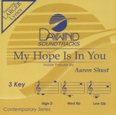 My Hope Is In You [Music Download]