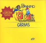 Germs, Accompaniment CD