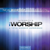 iWorship: New Worship Collection, Volume 2
