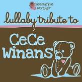 Lullaby Tribute to CeCe Winans CD
