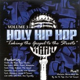 Holy Hip Hop, Volume 3 CD