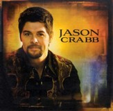Jason Crabb CD