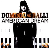 American Dream, CD