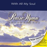 With All My Soul, Accompaniment CD