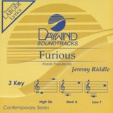 Furious [Music Download]