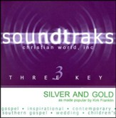 Silver And Gold, Accompaniment CD