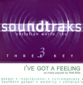 I'Ve Got A Feeling [Music Download]