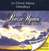 In Christ Alone (Medley), Accompaniment CD