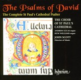 The Psalms of David, 12-CD Boxed Set