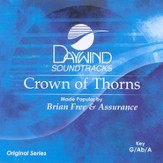 Crown of Thorns, Accompaniment CD